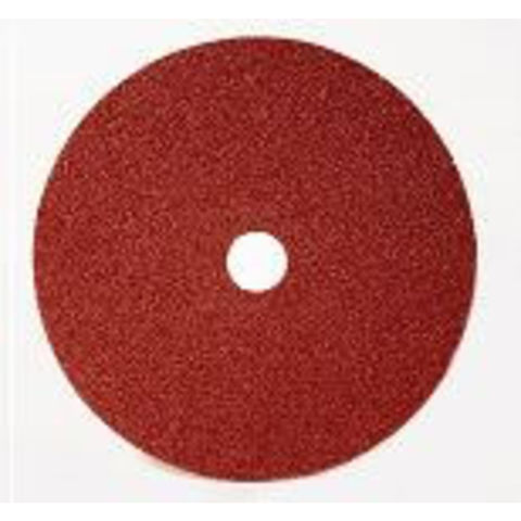 Image of Machine Mart Xtra 178mm P240 Professional Floor Sanding Discs 5 Pack