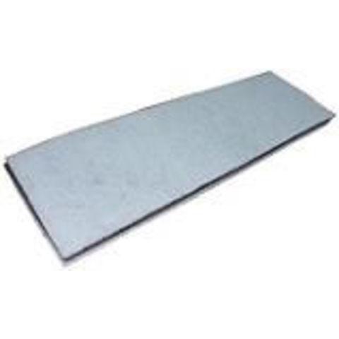 Image of National Abrasives Finishing Sander Sheet Backing Pads 5 Pack