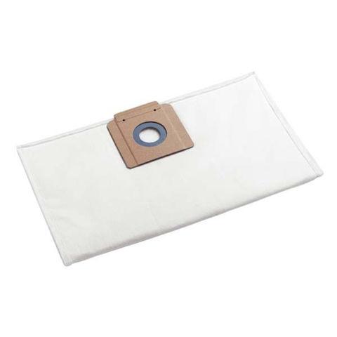 Machine Mart Xtra Karcher 69043510 Fleece Filter Bags (5 Pack)