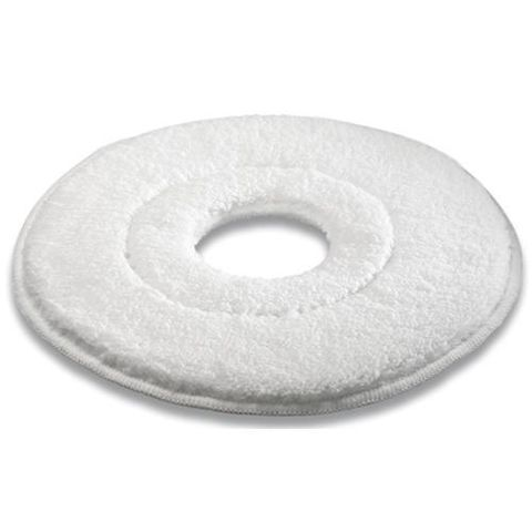 Image of Karcher Karcher Floor Pads x 5 - White