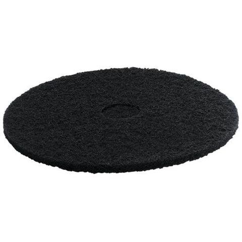Image of Karcher Karcher Floor Pads x 5 - Black