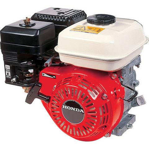 Image of Honda Honda GX340QH 11hp Petrol Engine Recoil Keyway Shaft