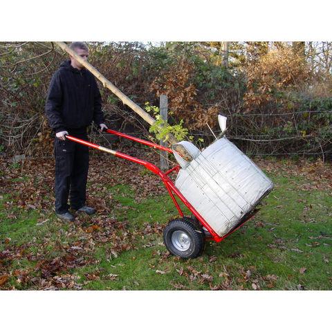 Image of SCH Supplies SCH Nursery Tree Transporter