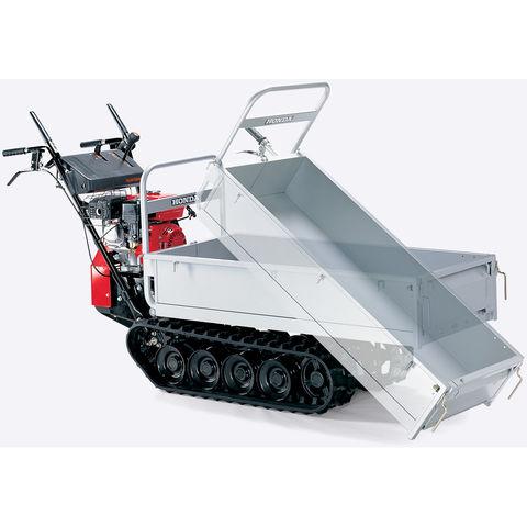 Image of Honda Honda HP500N Petrol Powered Carrier with Load Bed
