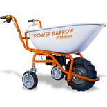 Sherpa SPB-500 Motorised Power Barrow (24V)