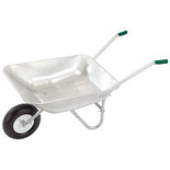 Draper GWB Galvanised Wheelbarrow (65L)