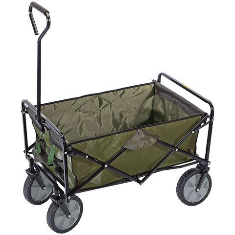 Image of Draper Draper FC 75kg Folding Cart