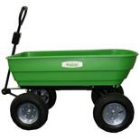 Handy THPDC 200kg Poly Body Dump Cart