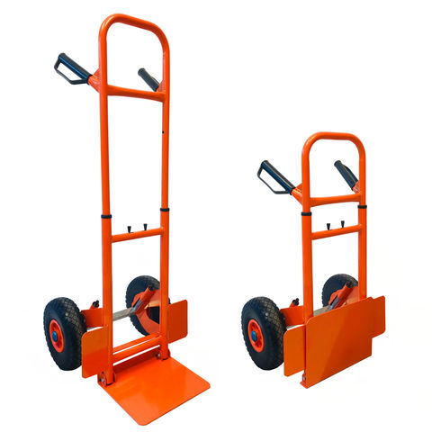 Image of Forest Master Forest Master 150kg Zero Compact Hand Truck