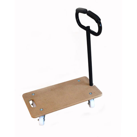Image of Olympia Tools Olympia Tools 85-186 Portable Dolly with Handle