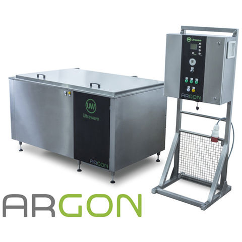 Image of Ultrawave Ultrawave Argon 1000 Ultrasonic Cleaner
