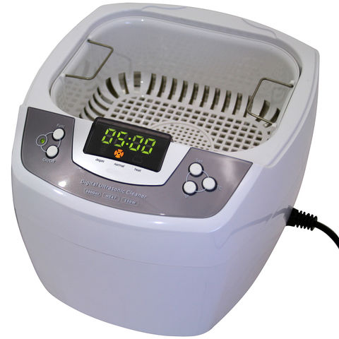 Image of James Products James Products Ultra-8020 2L Professional Ultrasonic Cleaner