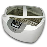 James Products Ultra-8050 2.5L Professional Ultrasonic Cleaner