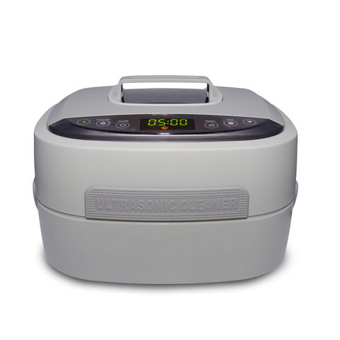 Image of James Products James Products Ultra-8051 2.5L Professional Ultrasonic Cleaner