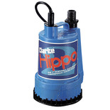 "Clarke Hippo 2 1"" 250W 85Lpm  6m Head Submersible Water Pump (230V)"