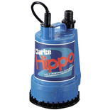 "Clarke Hippo 2 1"" Submersible Water Pump (110V)"