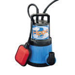 "Clarke 1¼"" Submersible Water Pump - Hippo 3A"