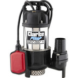 Clarke HSE301A Heavy Duty Submersible Pump (110V)