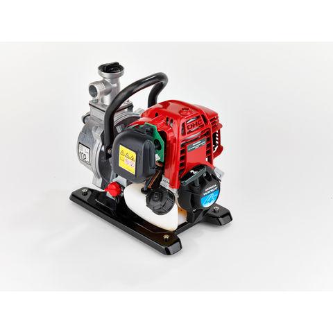 """Image of Honda Honda WX10 1"""" Petrol Powered Water Pump"""