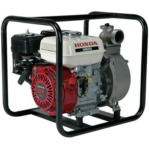 """Image of Honda Honda WB20 2"""" Petrol Powered Water Pump"""