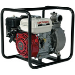 "Honda WB20 2"" Petrol Powered Water Pump"
