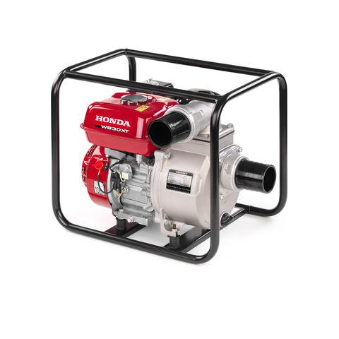 """Image of Honda Honda WB30 3"""" Petrol Powered Water Pump"""