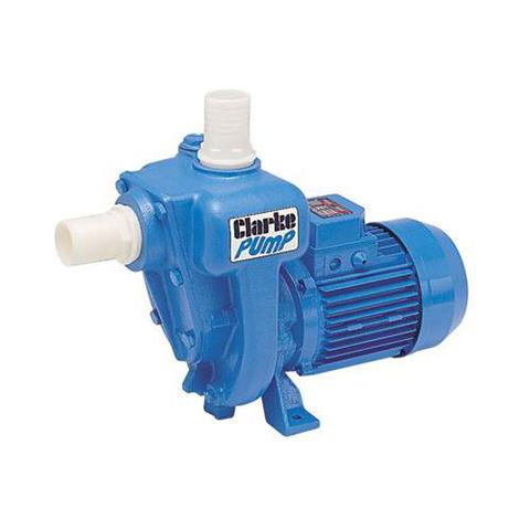 Image of Clarke Clarke CPE15A1 Industrial Self Priming Water Pump (230V)