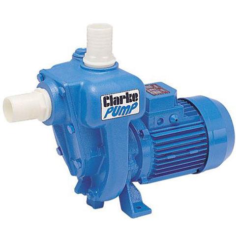 Image of Clarke Clarke CPE15A3 Ind. Self Priming Water Pump (400V)