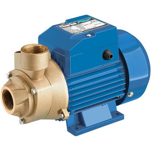 "Image of Clarke Clarke CEB103 1"" 230V Centrifugal Brass Body Water Pump"