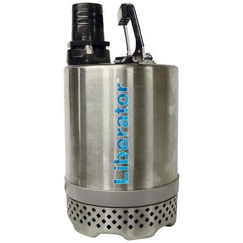 Image of TT Pumps T-T Pumps PH/LIB750/400V Liberator Submersible Drainage Pump