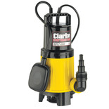 "Clarke CSV2A 1½"" Submersible Vortex Water Pump (110V)"