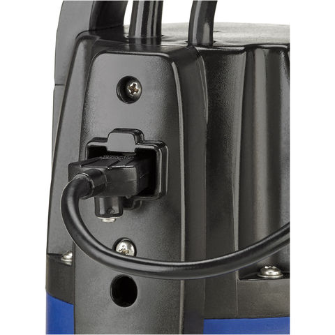 """Clarke PSP105 250W Puddle Pump With Auto Sensor 100l//min rated Outlet:1.5/"""" BSP"""