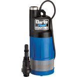"Clarke CSD3 1"" Multi Stage Submersible Water Pump"