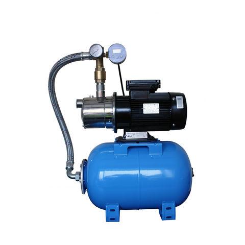 Image of TT Pumps T-T Pumps PN/AUTOSMART-M99 Booster Set
