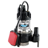 Clarke HSE200A - 38mm Submersible Water Pump