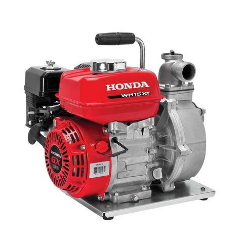 """Image of Honda Honda WH15 1.5"""" Petrol Powered High Pressure Water Pump"""