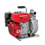 "Honda WH15 1.5"" Petrol Powered High Pressure Water Pump"