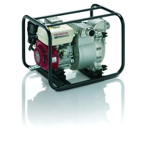 """Image of Honda Honda WT20 2"""" Petrol Powered Trash Water Pump"""