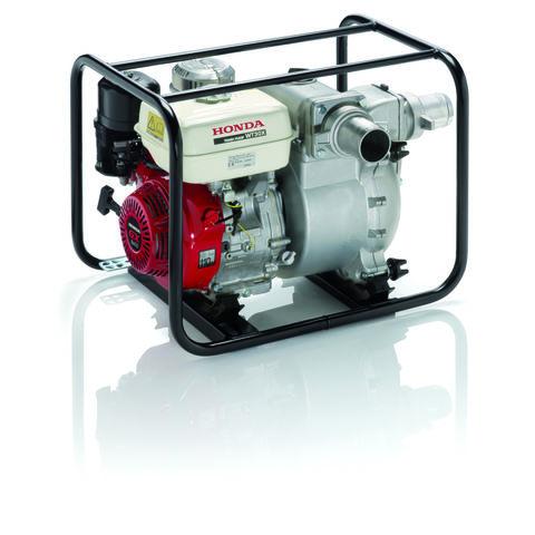 "Image of Honda Honda WT30 3"" High Flow Petrol Powered Trash Water Pump"