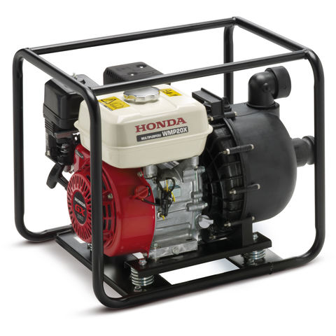 "Image of Honda Honda WMP20X 2"" Petrol Powered Chemical, Trash and Water Pump"