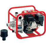 "Clarke PW50A 2"" Petrol Powered Water Pump"