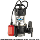 "Clarke HSE130 - 1¼"" Heavy Duty Submersible Pump"