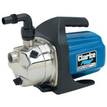 "Clarke SPE1200SS 1"" Self Priming Stainless Steel Pump"