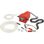 Clarke CFTP12 12V Oil And Diesel Pump