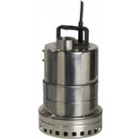 Obart Mizar/S 316 Stainless Steel Manual Chemical Pump (230V)