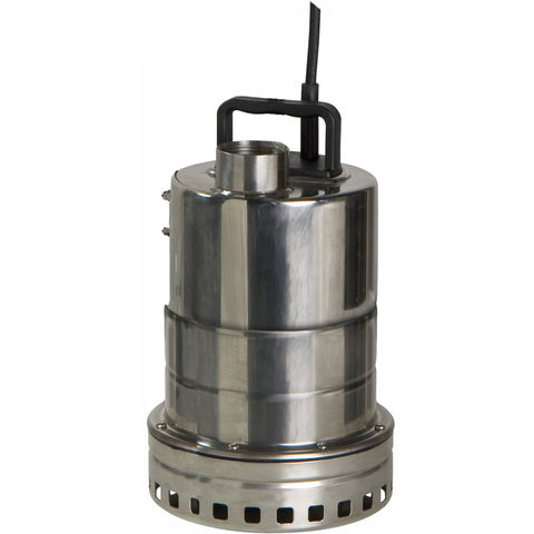 Image of Obart Select Mizar/S 316 Stainless Steel Manual Chemical Pump (110V)
