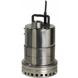 Mizar/S 316 Stainless Steel Manual Chemical Pump (110V)