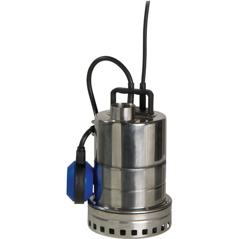 Image of Obart Select Mizar/S 316 Stainless Steel Automatic Chemical Pump (110V)