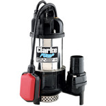 Clarke HSE360A 50mm Submersible Water Pump