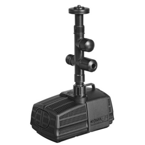 Image of Hozelock Hozelock Cascade 4000 Large Fountain and Waterfall Pump